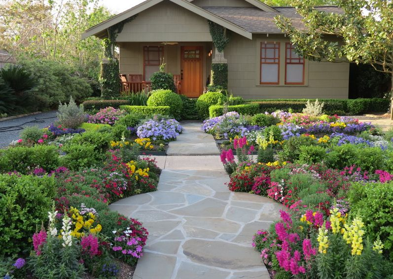 four lawn and landscaping tips for spring diy home landscaping tips